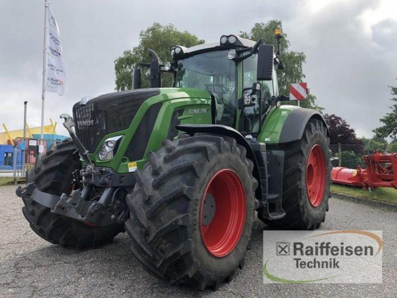Traktor του τύπου Fendt 936 Vario S4 ProfiPlus, Gebrauchtmaschine σε Bad Oldesloe (Φωτογραφία 1)