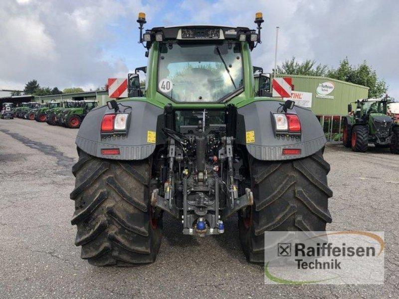 Traktor του τύπου Fendt 936 Vario S4 ProfiPlus, Gebrauchtmaschine σε Bad Oldesloe (Φωτογραφία 14)