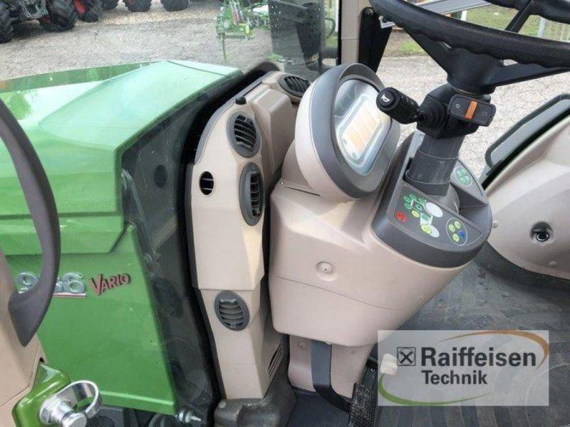 Traktor του τύπου Fendt 936 Vario S4 ProfiPlus, Gebrauchtmaschine σε Bad Oldesloe (Φωτογραφία 3)