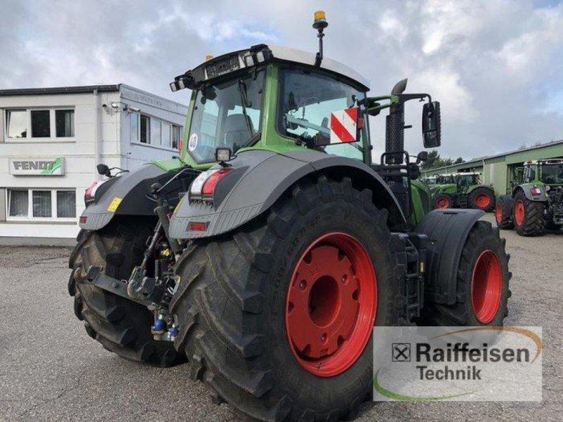 Traktor του τύπου Fendt 936 Vario S4 ProfiPlus, Gebrauchtmaschine σε Bad Oldesloe (Φωτογραφία 9)