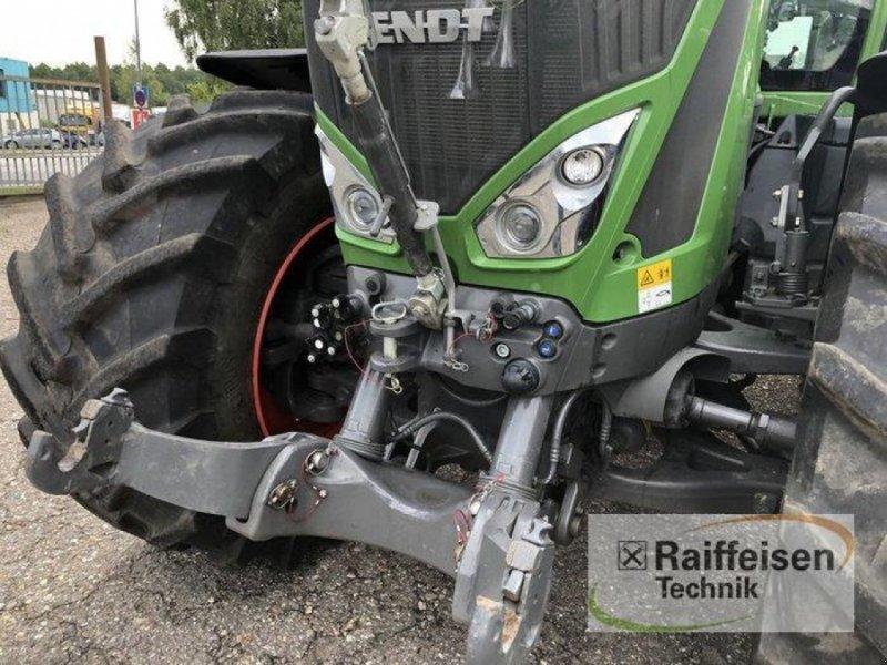 Traktor του τύπου Fendt 936 Vario S4 ProfiPlus, Gebrauchtmaschine σε Bad Oldesloe (Φωτογραφία 6)