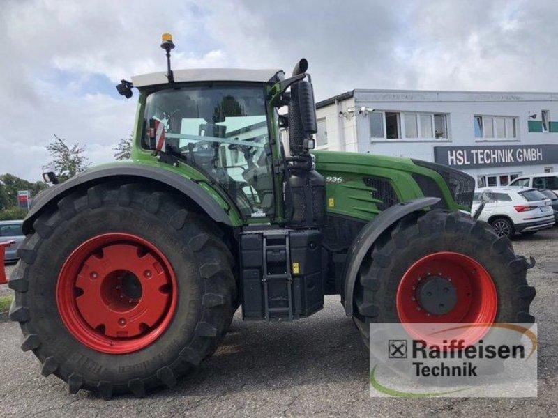 Traktor του τύπου Fendt 936 Vario S4 ProfiPlus, Gebrauchtmaschine σε Bad Oldesloe (Φωτογραφία 5)