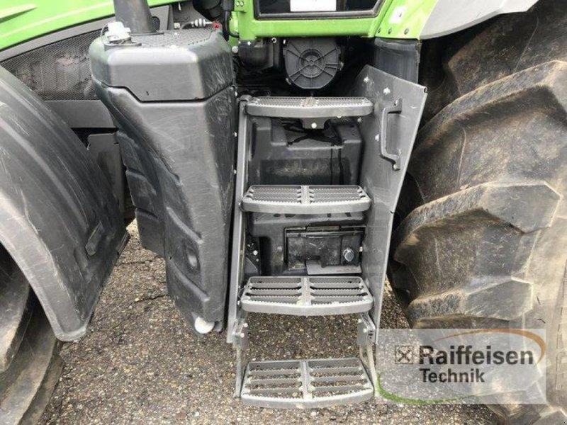 Traktor του τύπου Fendt 936 Vario S4 ProfiPlus, Gebrauchtmaschine σε Bad Oldesloe (Φωτογραφία 12)