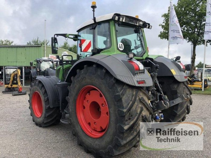 Traktor του τύπου Fendt 936 Vario S4 ProfiPlus, Gebrauchtmaschine σε Bad Oldesloe (Φωτογραφία 10)