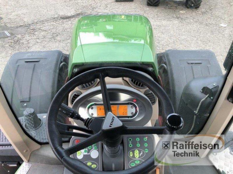 Traktor του τύπου Fendt 936 Vario S4 ProfiPlus, Gebrauchtmaschine σε Bad Oldesloe (Φωτογραφία 13)