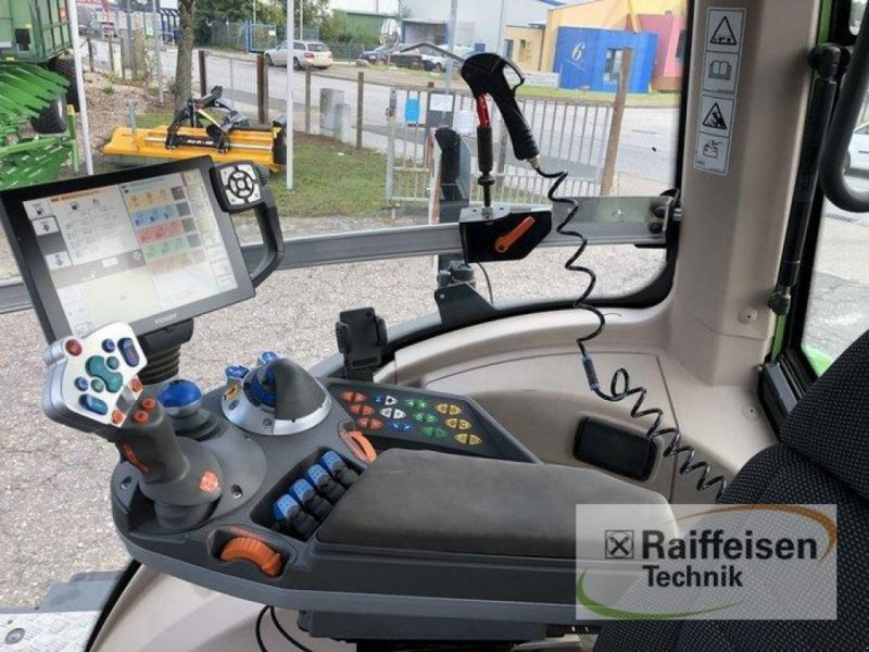 Traktor του τύπου Fendt 936 Vario S4 ProfiPlus, Gebrauchtmaschine σε Bad Oldesloe (Φωτογραφία 11)