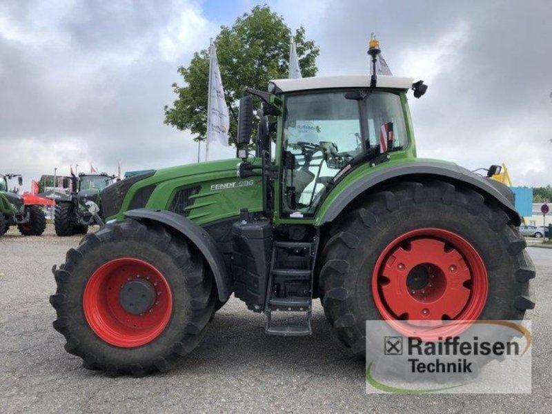 Traktor του τύπου Fendt 936 Vario S4 ProfiPlus, Gebrauchtmaschine σε Bad Oldesloe (Φωτογραφία 4)