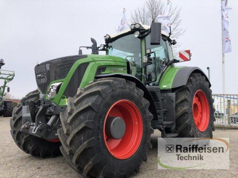 Traktor typu Fendt 936 Vario S4 ProfiPlus, Gebrauchtmaschine v Bad Oldesloe (Obrázok 1)