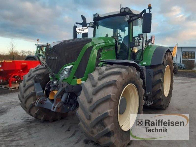 Traktor του τύπου Fendt 936 Vario S4, Gebrauchtmaschine σε Husum (Φωτογραφία 1)