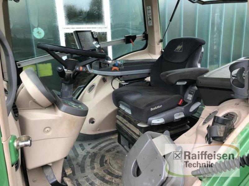 Traktor des Typs Fendt 936 Vario S4, Gebrauchtmaschine in Eutin (Bild 8)