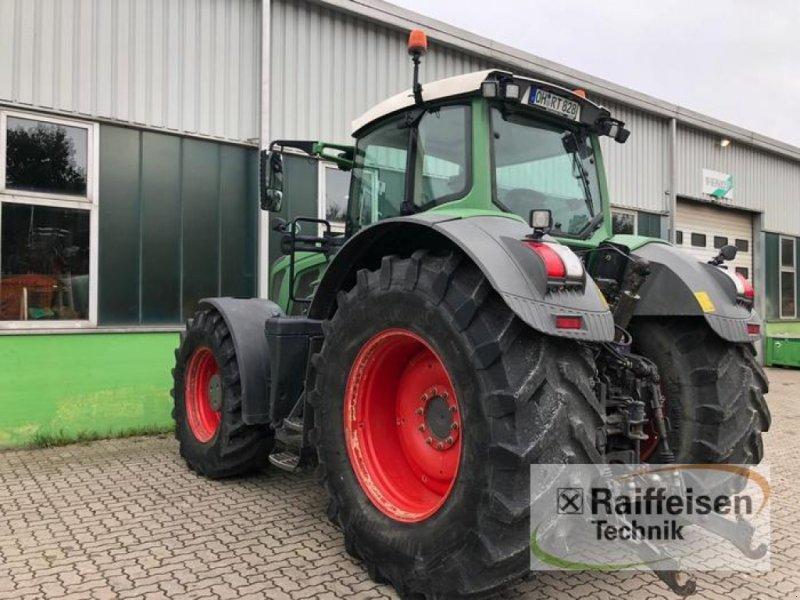 Traktor des Typs Fendt 936 Vario S4, Gebrauchtmaschine in Eutin (Bild 5)