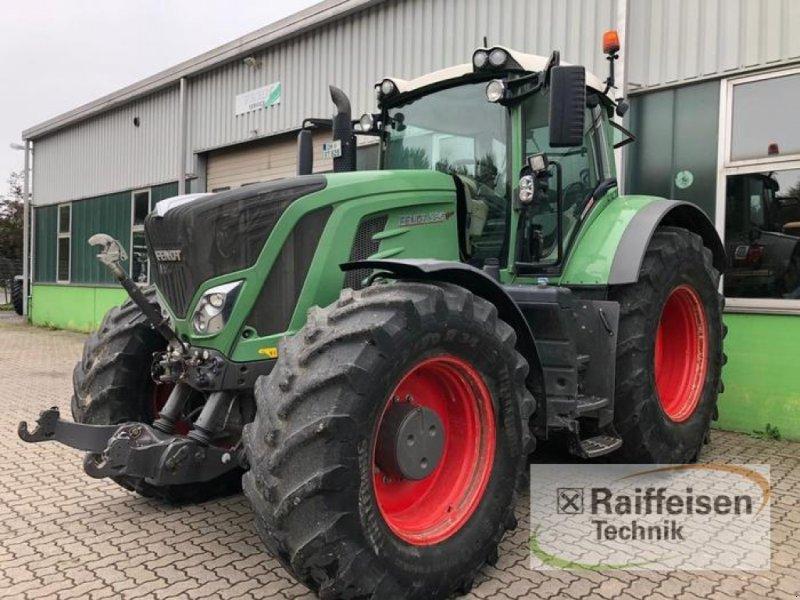 Traktor des Typs Fendt 936 Vario S4, Gebrauchtmaschine in Eutin (Bild 1)