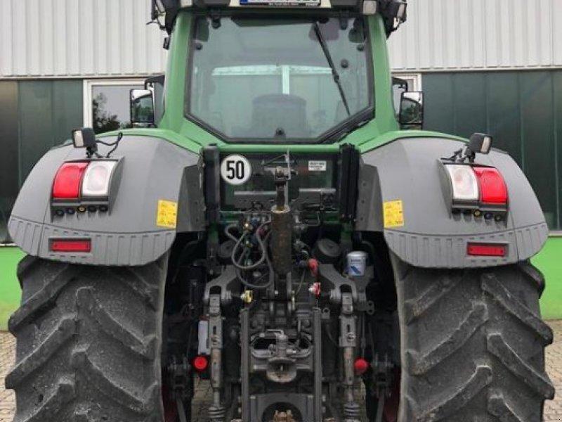 Traktor des Typs Fendt 936 Vario S4, Gebrauchtmaschine in Eutin (Bild 4)