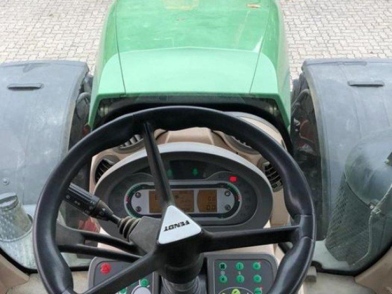 Traktor des Typs Fendt 936 Vario S4, Gebrauchtmaschine in Eutin (Bild 6)