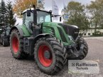 Traktor des Typs Fendt 936 Vario S4 in Bad Oldesloe