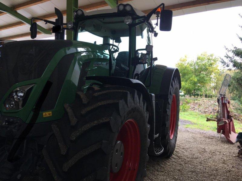 Traktor des Typs Fendt 936 Vario S4, Gebrauchtmaschine in Korbach (Bild 1)