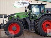 Traktor des Typs Fendt 936 Vario S5 Profi Plus, Gebrauchtmaschine in Wipperdorf