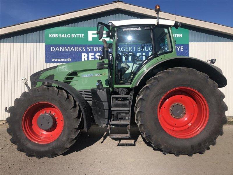 Traktor des Typs Fendt 936 Vario SCR Power, Gebrauchtmaschine in Rødekro (Bild 1)