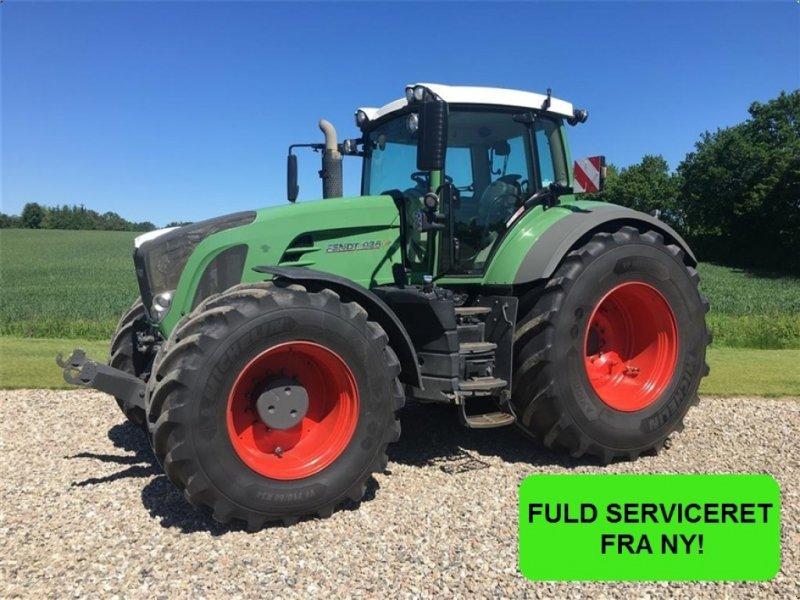 Traktor des Typs Fendt 936 Vario SCR Profi Plus 100% dæk, Gebrauchtmaschine in Ringe (Bild 1)