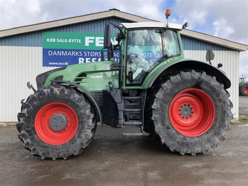 Traktor του τύπου Fendt 936 Vario SCR Profi Plus med F-PTO, Gebrauchtmaschine σε Rødekro (Φωτογραφία 1)
