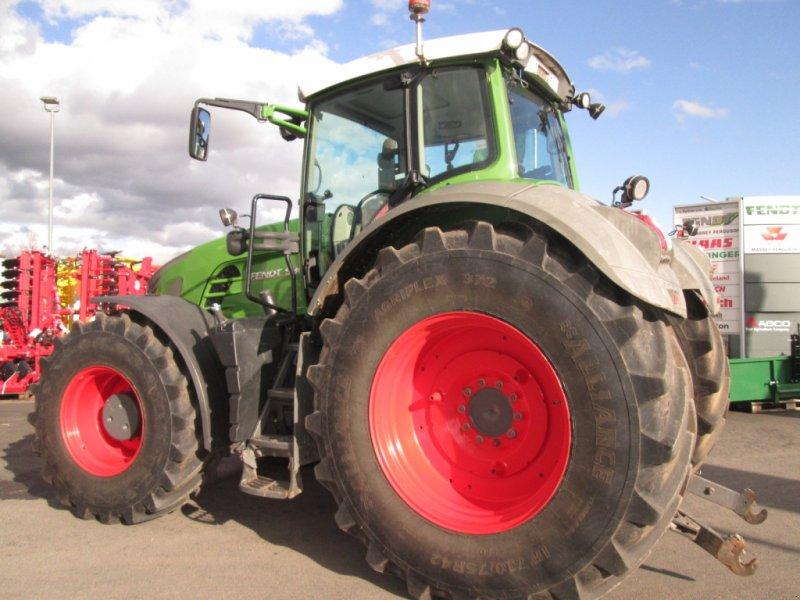 Traktor des Typs Fendt 936 Vario SCR Profi Plus Topcon, Gebrauchtmaschine in Wülfershausen an der Saale (Bild 3)