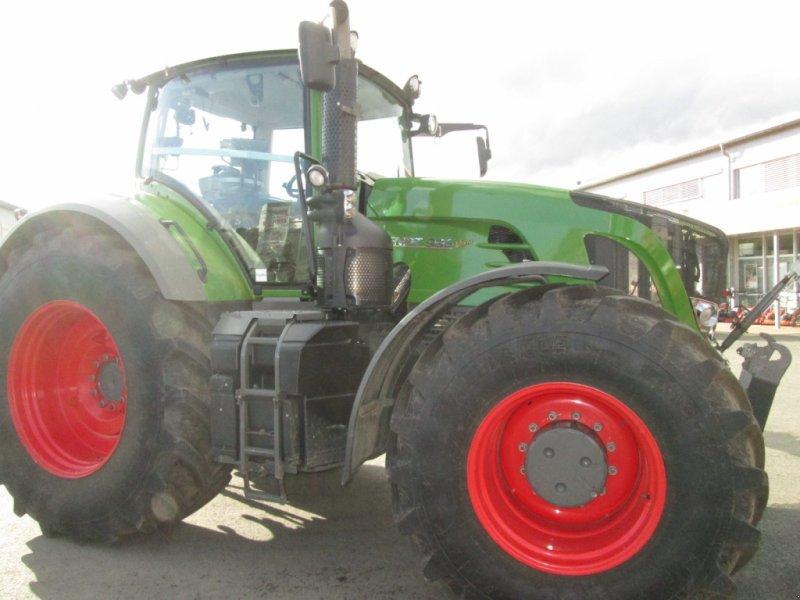 Traktor des Typs Fendt 936 Vario SCR Profi Plus Topcon, Gebrauchtmaschine in Wülfershausen an der Saale (Bild 6)