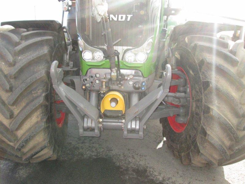 Traktor des Typs Fendt 936 Vario SCR Profi Plus Topcon, Gebrauchtmaschine in Wülfershausen an der Saale (Bild 8)