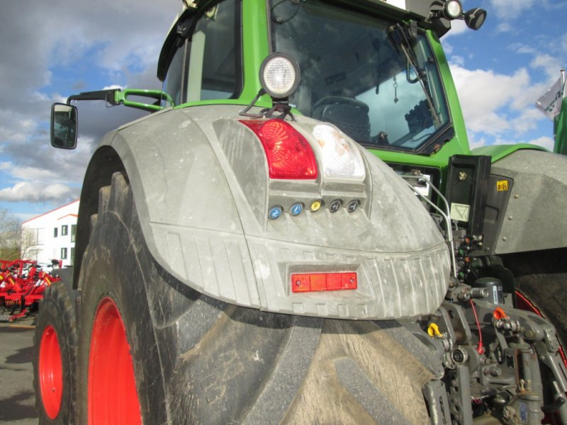 Traktor des Typs Fendt 936 Vario SCR Profi Plus Topcon, Gebrauchtmaschine in Wülfershausen an der Saale (Bild 12)