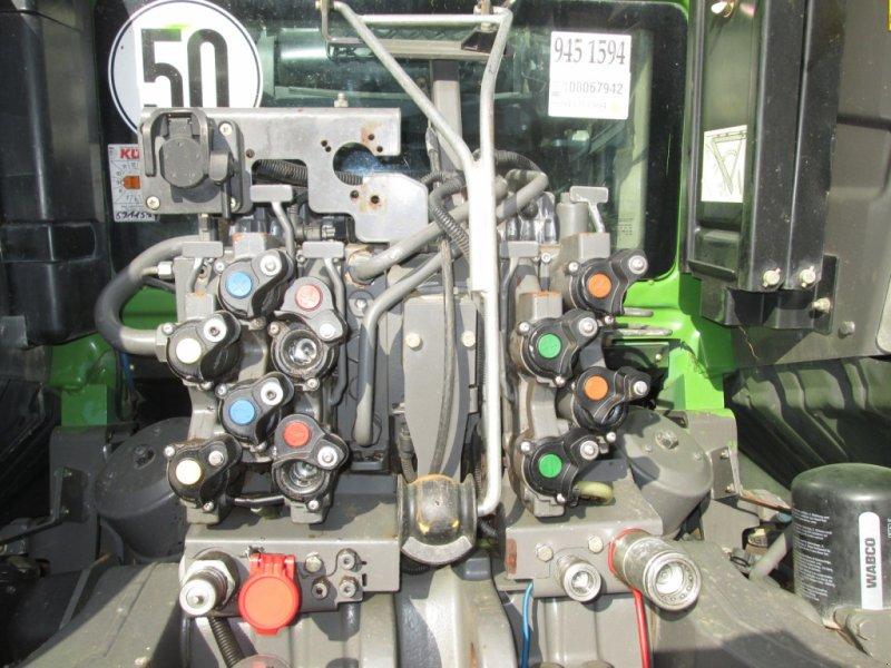 Traktor des Typs Fendt 936 Vario SCR Profi Plus Topcon, Gebrauchtmaschine in Wülfershausen an der Saale (Bild 13)