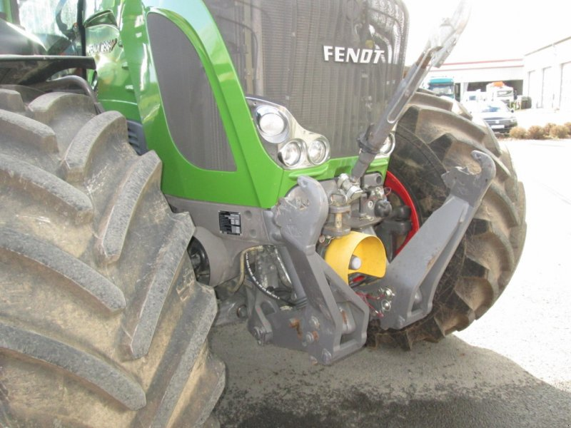 Traktor des Typs Fendt 936 Vario SCR Profi Plus Topcon, Gebrauchtmaschine in Wülfershausen an der Saale (Bild 16)