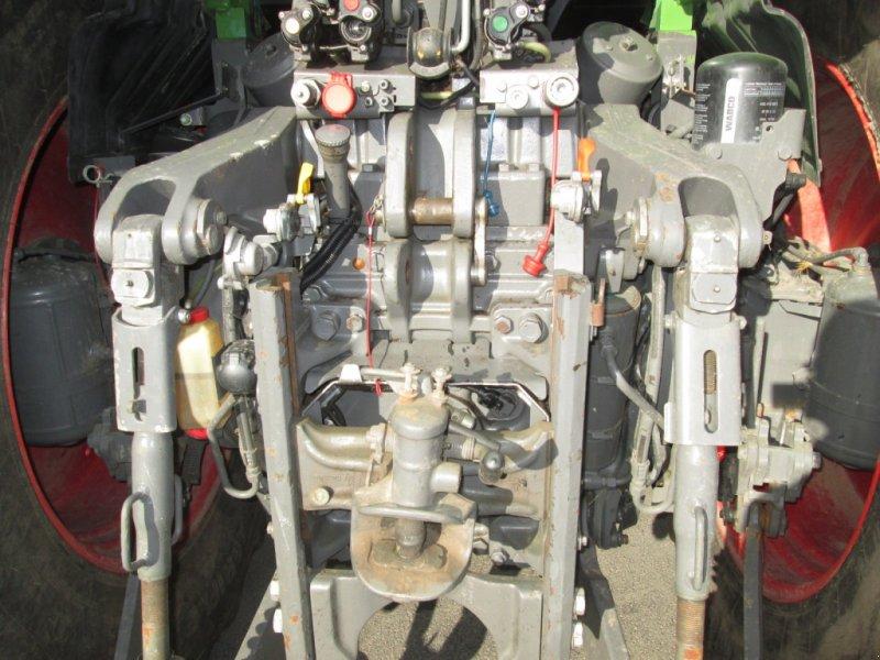 Traktor des Typs Fendt 936 Vario SCR Profi Plus Topcon, Gebrauchtmaschine in Wülfershausen an der Saale (Bild 17)