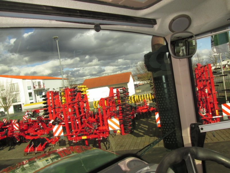 Traktor des Typs Fendt 936 Vario SCR Profi Plus Topcon, Gebrauchtmaschine in Wülfershausen an der Saale (Bild 19)