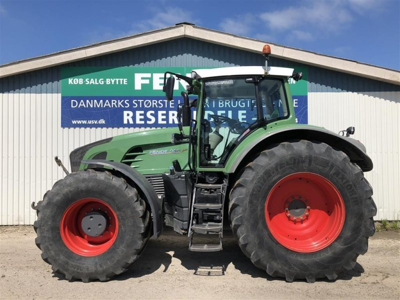 Traktor типа Fendt 936 Vario SCR Profi Plus, Gebrauchtmaschine в Rødekro (Фотография 1)
