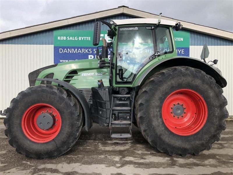 Traktor a típus Fendt 936 Vario SCR Profi Plus, Gebrauchtmaschine ekkor: Rødekro (Kép 1)