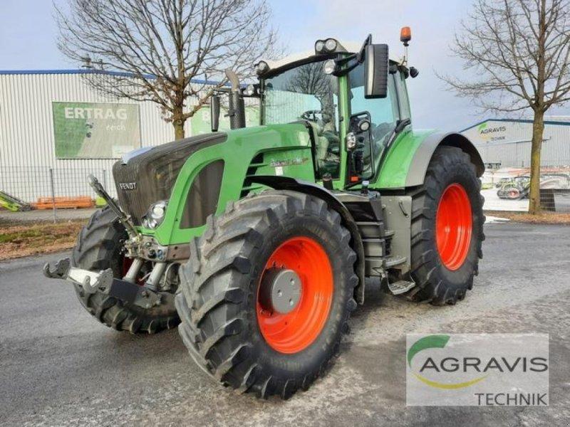Traktor des Typs Fendt 936 VARIO SCR PROFI PLUS, Gebrauchtmaschine in Meppen-Versen (Bild 1)