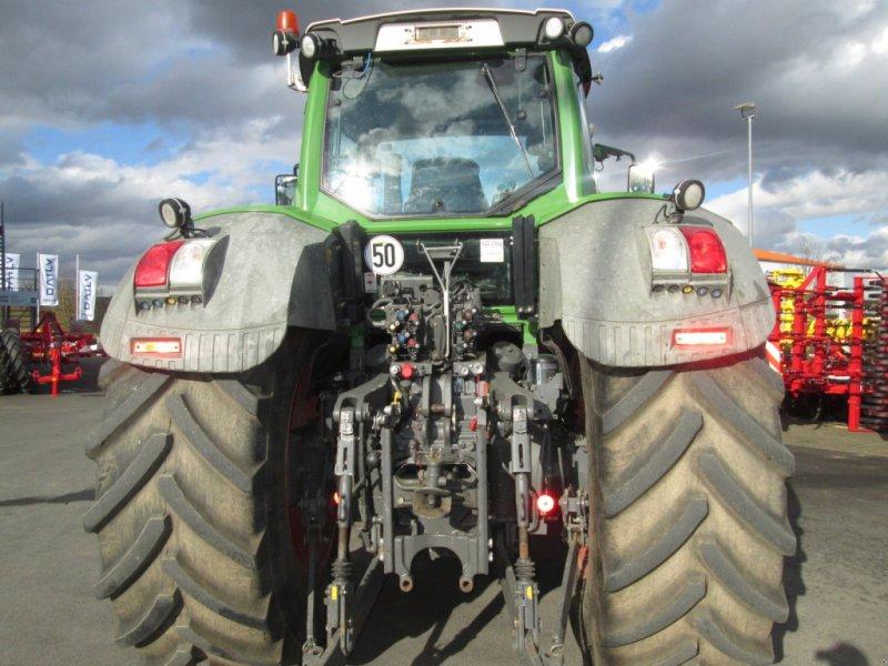 Traktor του τύπου Fendt 936 Vario SCR Profi Plus, Gebrauchtmaschine σε Wülfershausen (Φωτογραφία 17)