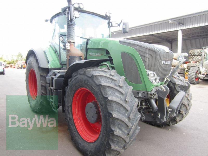 Traktor des Typs Fendt 936 VARIO SCR PROFI PLUS, Gebrauchtmaschine in Vetschau (Bild 1)