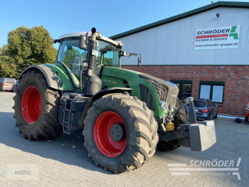 Traktor des Typs Fendt 936 Vario SCR Profi Plus, Gebrauchtmaschine in Friedland (Bild 1)