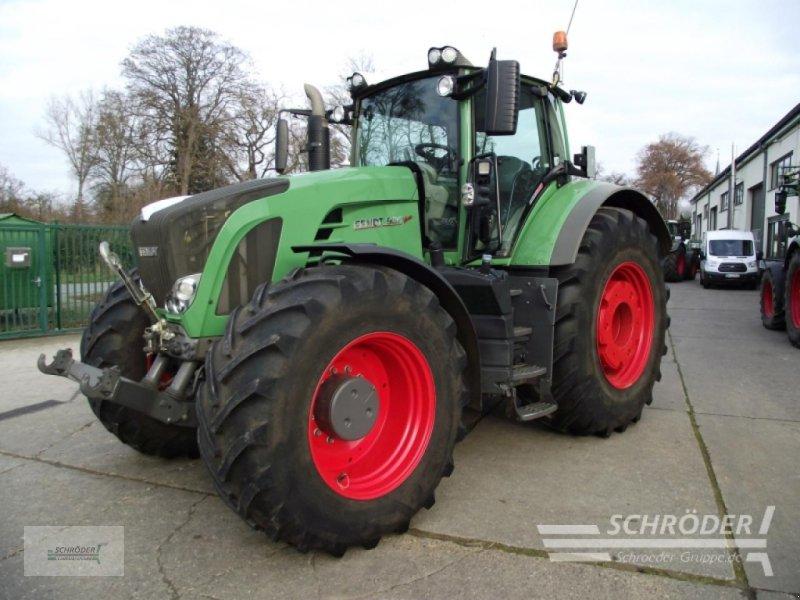 Traktor des Typs Fendt 936 Vario SCR Profi Plus, Gebrauchtmaschine in Langenweddingen (Bild 1)
