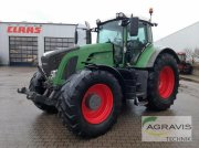 Traktor des Typs Fendt 936 VARIO SCR PROFI PLUS, Gebrauchtmaschine in Alpen