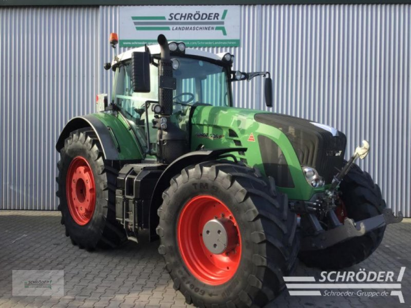 Traktor des Typs Fendt 936 Vario SCR Profi, Gebrauchtmaschine in Wildeshausen (Bild 1)