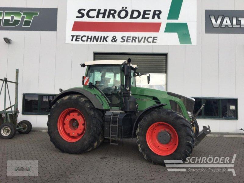 Traktor of the type Fendt 936 VARIO SCR PROFI, Gebrauchtmaschine in Leizen (Picture 1)