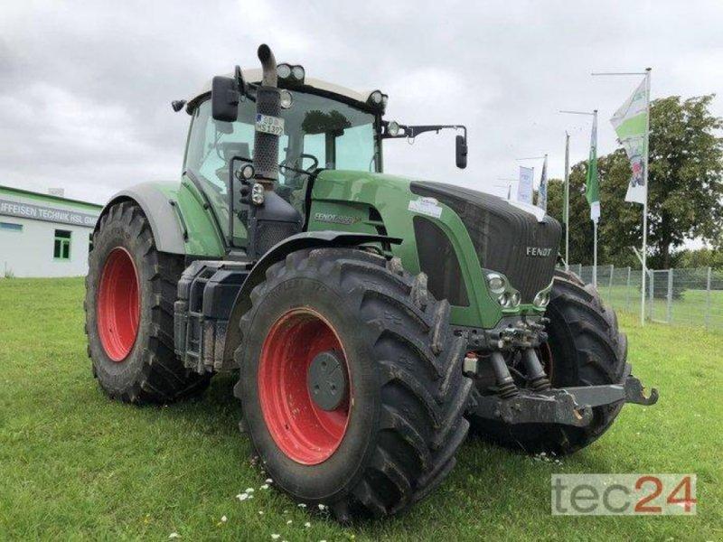 Traktor des Typs Fendt 936 Vario SCR ProfiPlus, Gebrauchtmaschine in Goldberg (Bild 1)