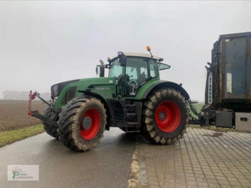 Traktor типа Fendt 936 Vario SCR, Gebrauchtmaschine в Bad Kötzting (Фотография 1)