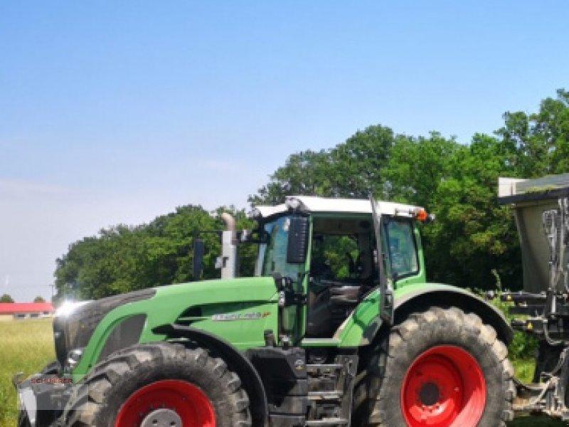 Traktor des Typs Fendt 936 Vario SCR, Gebrauchtmaschine in Schwandorf (Bild 1)
