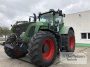 Traktor des Typs Fendt 936 Vario SCR, Gebrauchtmaschine in Bad Oldesloe