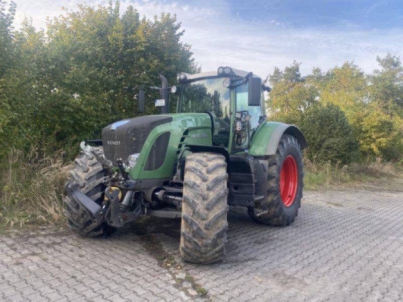 Traktor des Typs Fendt 936 Vario SCR, Gebrauchtmaschine in Biburg (Bild 1)