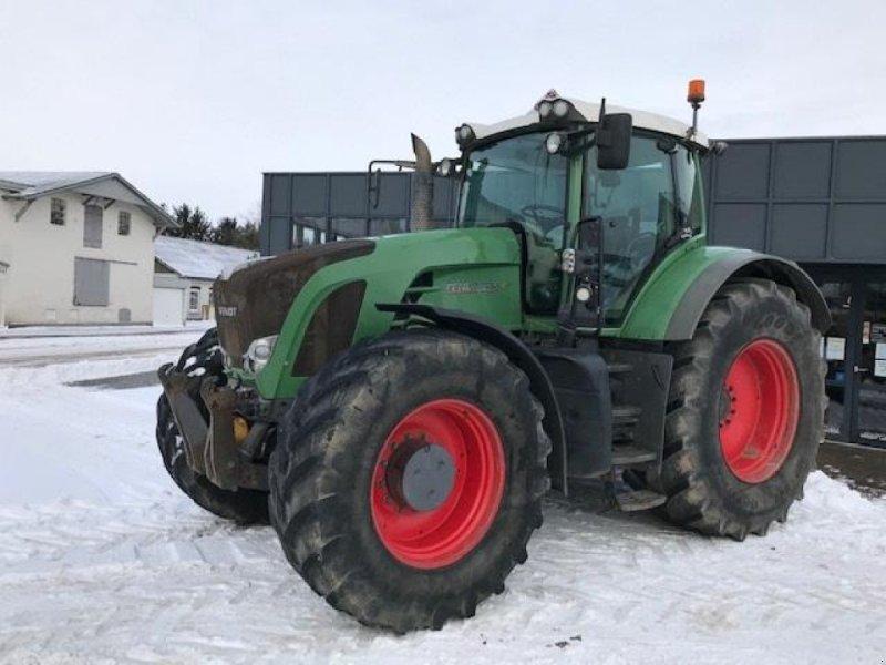 Traktor του τύπου Fendt 936 VARIO-TMS Vendeudstyr, Gebrauchtmaschine σε Rødekro (Φωτογραφία 1)