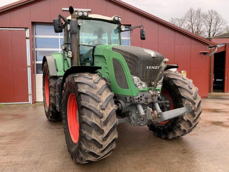 Traktor του τύπου Fendt 936 Vario TMS, Gebrauchtmaschine σε Ostercappeln (Φωτογραφία 1)