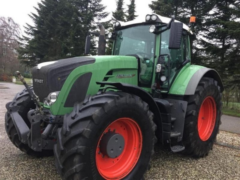 Traktor des Typs Fendt 936 vario-tms, Gebrauchtmaschine in RANDERS SV (Bild 1)